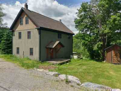 Hyde Park Single Family Home For Sale: 71 Ferry Street