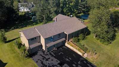 Rutland, Rutland City Single Family Home For Sale: 7 Tuttle Meadow Drive