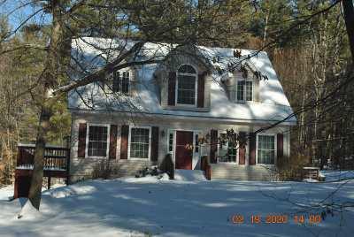 Belmont Single Family Home For Auction: 360 Depot Street