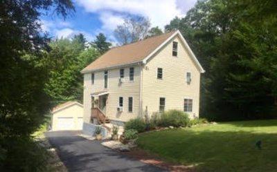 Alton Single Family Home For Sale: 20 Barbara Drive