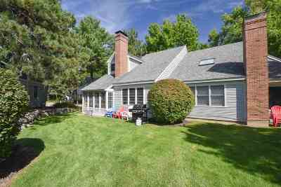 Laconia Condo/Townhouse Active Under Contract: 3 Mulligan Court #B
