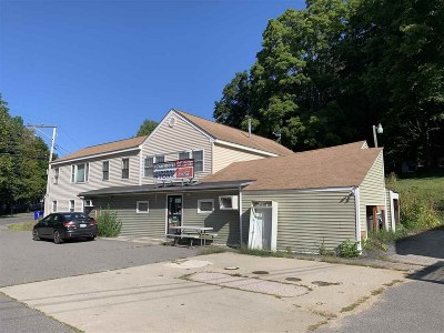 Goffstown Multi Family Home For Sale: 69 Center Street