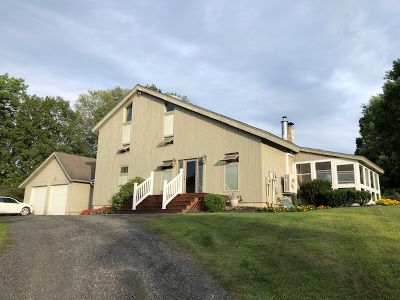 Rutland Town Single Family Home For Sale: 128 Charlies Place