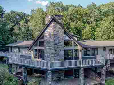 Chester Single Family Home For Sale: 646 Lane Road