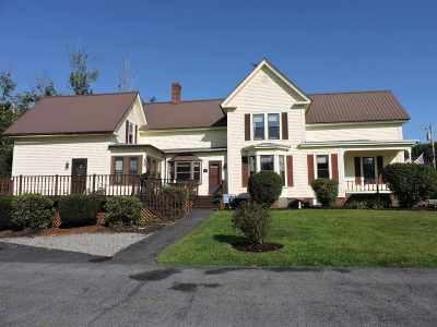 Laconia Single Family Home For Sale: 426 Elm Street