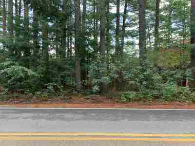 Milton Residential Lots & Land For Sale: 210 Town House Road