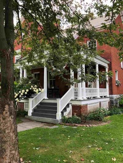 Colchester Condo/Townhouse For Sale: 410 B Dalton Drive