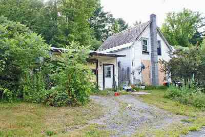 Fair Haven Single Family Home For Sale: 30 South Main Street
