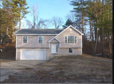 Epsom Single Family Home For Sale: 230 Old Turnpike Road