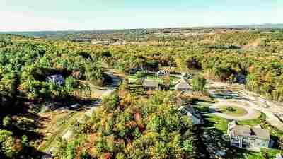 Auburn Single Family Home For Sale: 7 Sunrise Circle