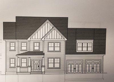 Auburn Single Family Home For Sale: 3 Sunrise Circle