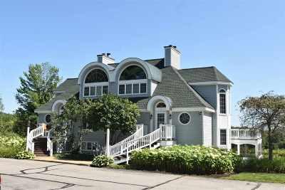 Meredith Single Family Home For Sale: 15 Hawk Ridge Road