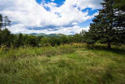 Underhill Residential Lots & Land For Sale: 204 Poker Hill Road