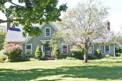 Clarendon Single Family Home For Sale: 357 East Street