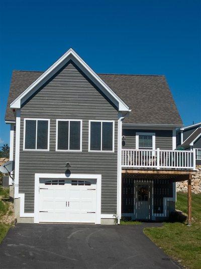 Laconia Single Family Home For Sale: 112 Memory Lane