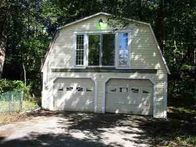 Burlington Residential Lots & Land For Sale: 3174 North Avenue