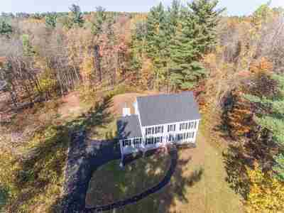 Londonderry Single Family Home For Sale: 99a Hardy Road