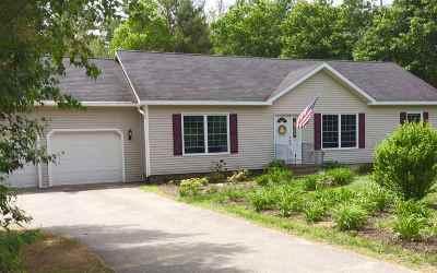 Ashland Single Family Home For Sale: 27 Fairway Drive