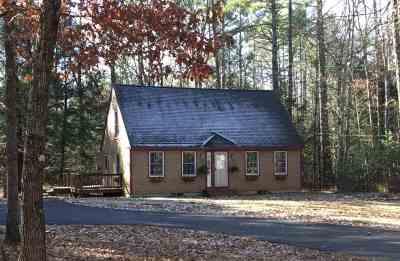 Moultonborough Single Family Home For Sale: 21 Brae Burn Road