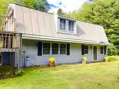 Woodstock Single Family Home For Sale: 1868 Prosper Road