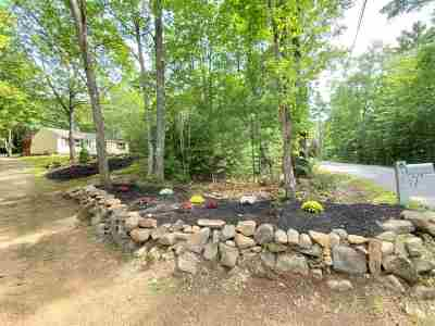 Belmont Single Family Home For Sale: 305 Durrell Mountain Road