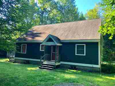 Woodstock  Rental For Rent: 9 Grey Squirrel Road
