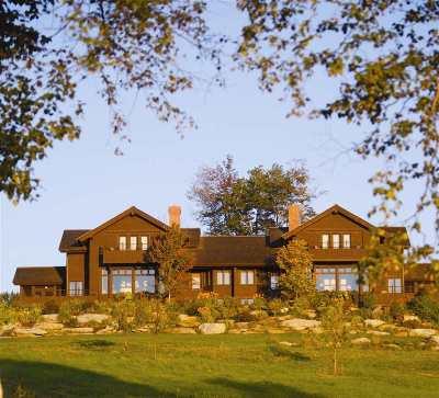 Stowe Condo/Townhouse For Sale: 580 Villa Drive #6