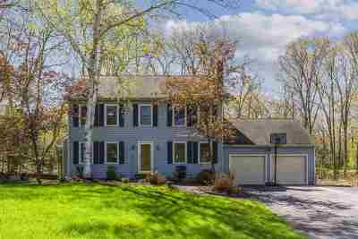 Londonderry Single Family Home For Sale: 12 Spruce Street