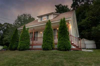 Salem Single Family Home Active Under Contract: 33 Millville Street