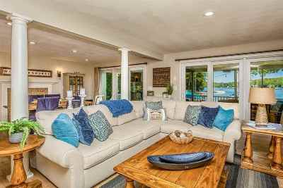 Laconia Single Family Home For Sale: 151 Pendleton Road