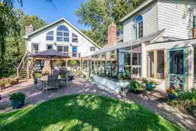 Colchester Single Family Home For Sale: 388 Broadlake Road