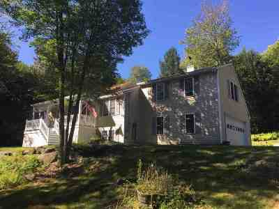 Northwood Single Family Home For Sale: 47 Lynn Grove Road