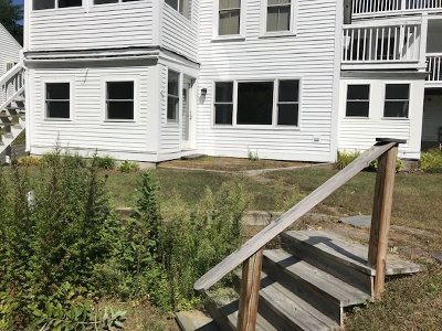 Lyme Condo/Townhouse For Sale: 6 On The Common #6