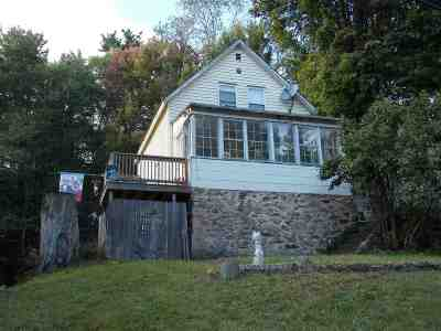 Laconia Single Family Home For Sale: 74 Morrill Street