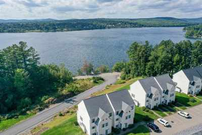 Laconia Condo/Townhouse For Sale: 28 Shane Way #4