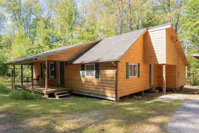 Goffstown Single Family Home For Sale: 16 Incline Avenue