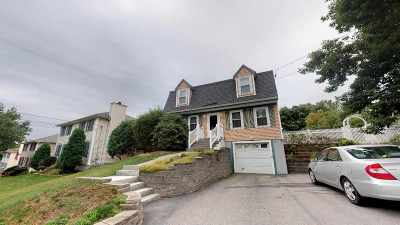 Manchester Single Family Home For Sale: 50 Wedgewood Lane Lane
