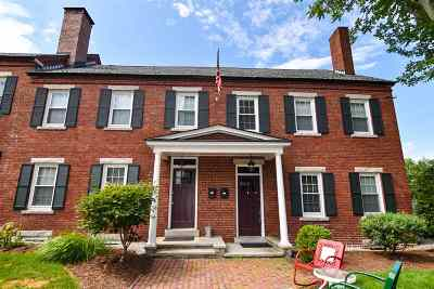 Manchester Condo/Townhouse For Sale: 69 West Merrimack Street