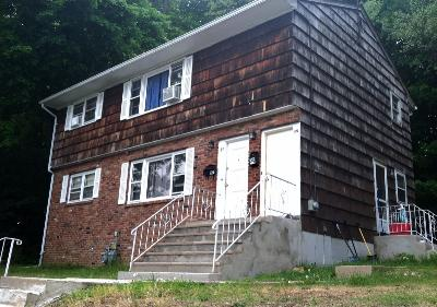 Dover Town Multi Family Home For Sale: 97-99 Mt Hope Ave