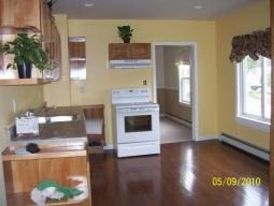 Franklin Boro Single Family Home For Sale: 34 Mabie St #34