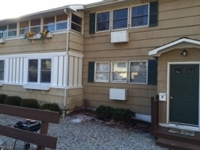 Ogdensburg Boro Multi Family Home For Sale: 10 Washington Rd