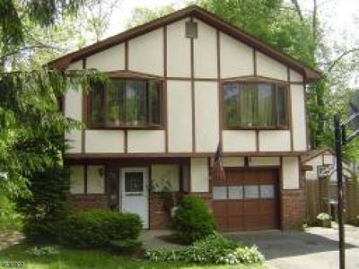 Roxbury Twp. Single Family Home For Sale
