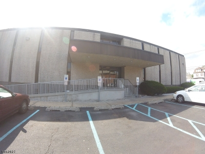 Roselle Park Boro Commercial For Sale: 236 E Westfield Ave