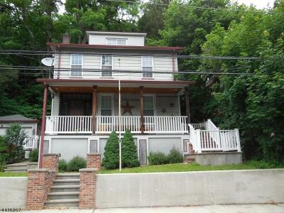 Glen Gardner Boro, Hampton Boro Single Family Home For Sale: 79 Main St