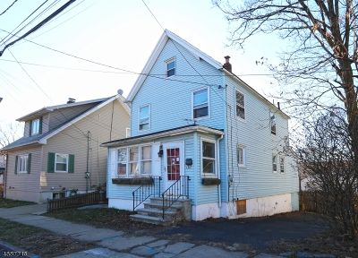 Bloomfield Twp. Single Family Home For Sale: 22 West St