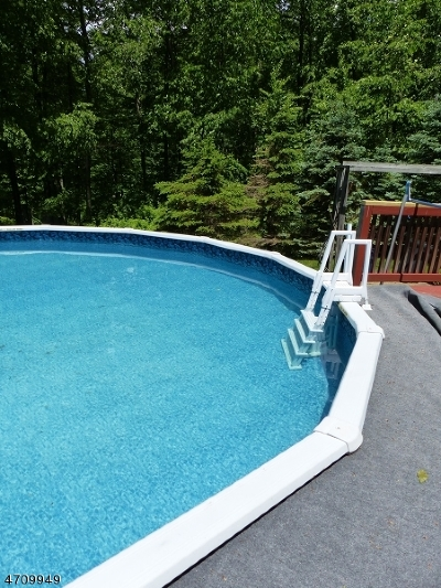 Sussex County Single Family Home For Sale: 52 Possaghi Rd