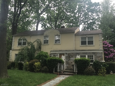 Single Family Home Active Under Contract: 936 Phelps Rd