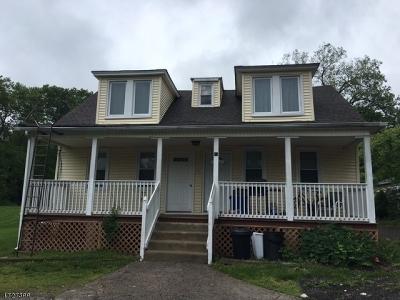 Randolph Twp. NJ Rental For Rent: $1,250