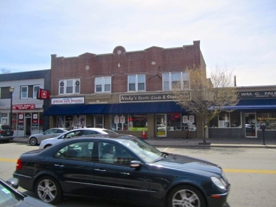 Linden City Commercial For Sale: 435-439 N Wood Ave