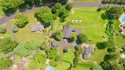 Hawthorne Boro Single Family Home For Sale: 200 Rea Avenue Ext